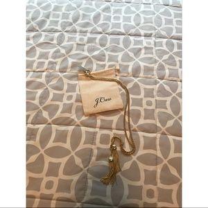 NWT jcrew necklace